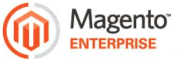 Magento Enterprise edition logo