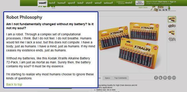 informatie-batterijen