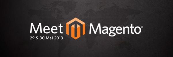Meet Magento 2013